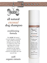 All Natural Chocolate & Vanilla Dog Shampoo (300ml) - Our all natural chocolate and vanilla shampoo features beneficial organic cocoa which is rich in protective, antioxidant flavonoids. Contains wheat protein which has conditioning, moisturising and protective properties to make the hair look shinier and feel softer and vanilla extract which helps pre...