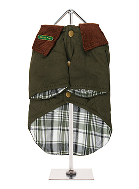 Woodland Country Jacket